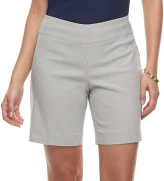 Dana Buchman Women's Pull-On Shorts