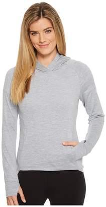 Asics Flex Sweat Pullover Hoodie Women's Sweatshirt
