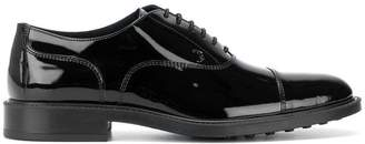 Tod's Oxford shoes