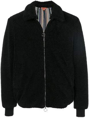 Barena corduroy shirt jacket