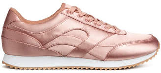 H&M Trainers - Pink