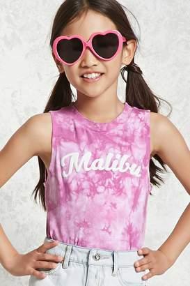Forever 21 Girls Malibu Bodysuit (Kids)