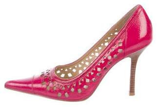 Chinese Laundry Patent Pointed-Toe Pumps