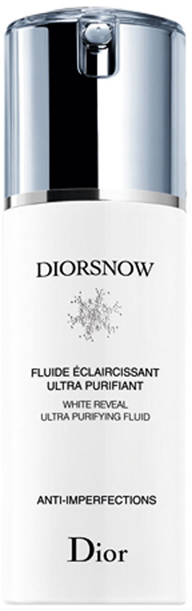 Christian Dior 'Diorsnow Perfecting' White Reveal Ultra Purifying Fluid
