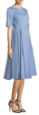 Max Mara Eraclea Midi Dress
