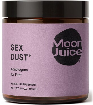 Moon Juice Sex Dust(TM) Jar