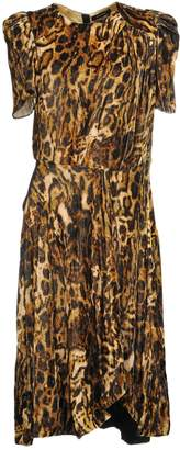 Isabel Marant 3/4 length dresses