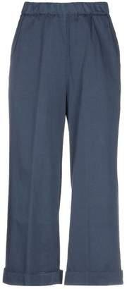 Kiltie 3/4-length trousers
