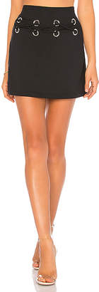 by the way. Venetia Mini Skirt