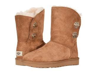 UGG Classic Short Turnlock Boot
