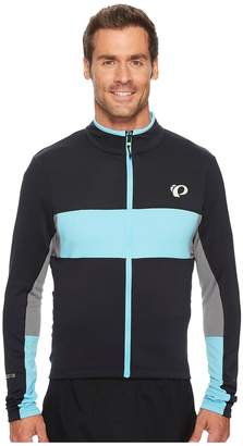 Pearl Izumi Elite Escape Thermal Long Sleeve Jersey Men's Clothing