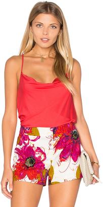 Trina Turk Bela Tank $138 thestylecure.com