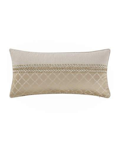 Britt Pieced Pillow, 11