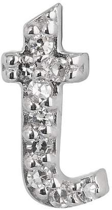 KC Designs Diamond T Single Stud Earring