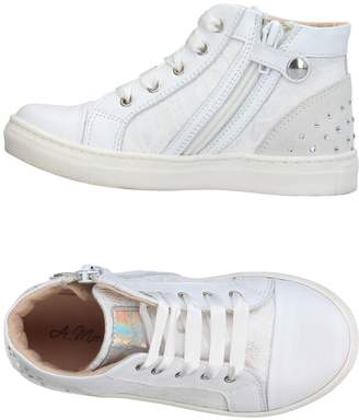 Andrea Morelli High-tops & sneakers - Item 11382950FC