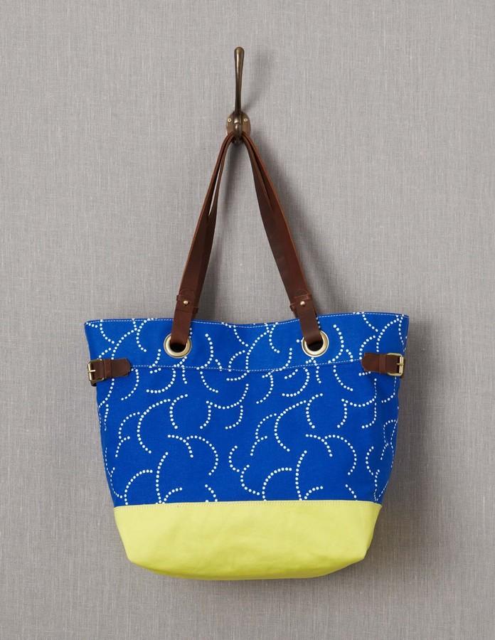 Boden Blighty Beach Bag