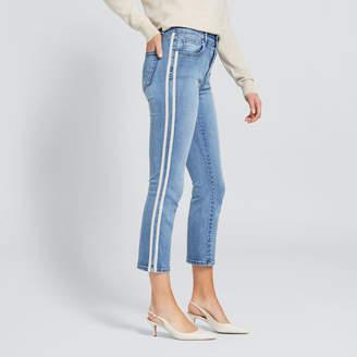 Side Stripe Jean