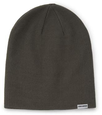 Converse Women's Solid Slouchy Beanie