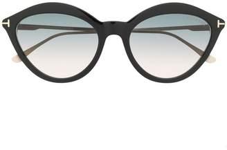 Tom Ford Chloe sunglasses