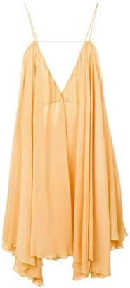 Jacquemus La Petite Robe Bellezza dress