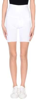 Norma Kamali Bermuda shorts