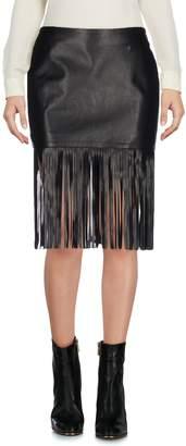 THEPERFEXT Mini skirts - Item 35297832FR