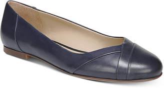 Naturalizer Gilly Dress Flats Women Shoes