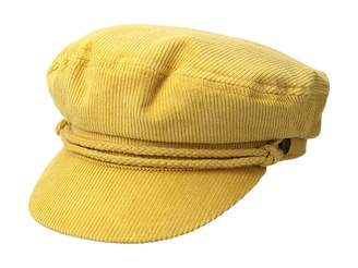 5e228e3817fed Brixton Yellow Women s Hats - ShopStyle