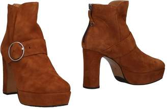 Audley Ankle boots - Item 11474823JE