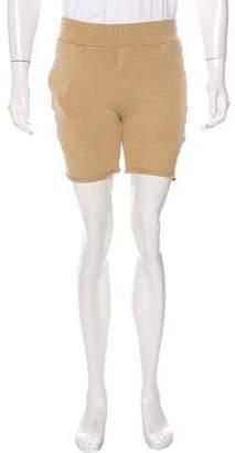 Yeezy Fleece Shorts w/ Tags