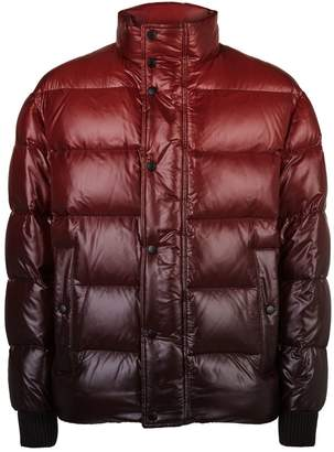 HUGO BOSS Quilted Puffer Jacket