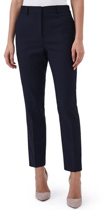 Reiss Fenton Stretch Wool Blend Slim Pants
