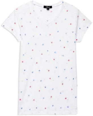 Rails Girls' Carlyn Star-Print Tee