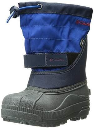 Columbia Childrens Powderbug Plus Winter Boot (Toddler/Little Kid)