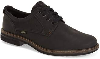 Ecco Turn GTX Waterproof Plain Toe Oxford