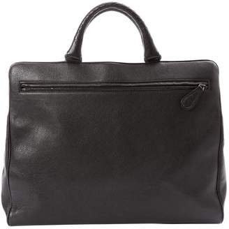 Bottega Veneta Leather satchel