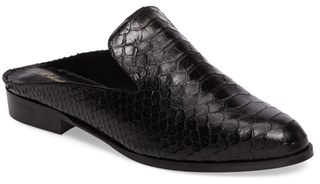 Women's Robert Clergerie 'Alice' Mule $495 thestylecure.com