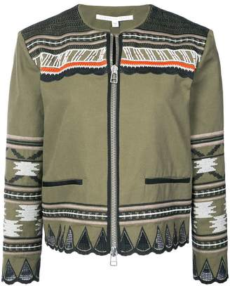 Veronica Beard Mirasol jacket