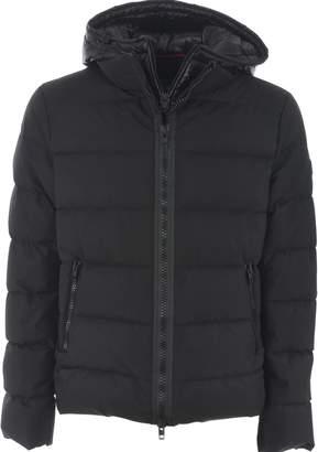Fay Short Padded Jacket