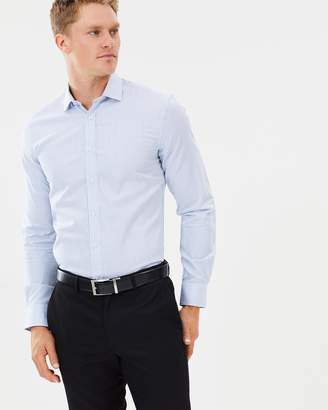 Brooksfield Luxe Dobby Shirt