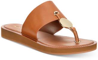 Aldo Yilania Coin Slide Sandals Women Shoes