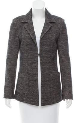 Hellessy Merino Wool Structured Blazer w/ Tags