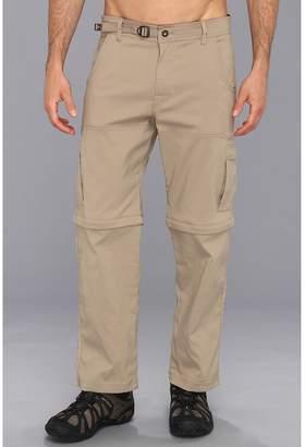 Prana Stretch Zion Convertible Pant Men's Casual Pants