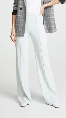 Alice + Olivia Jalisa HW Fitted Pants