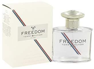 Tommy Hilfiger FREEDOM by Eau De Toilette Spray (New Packaging) 1.7 oz