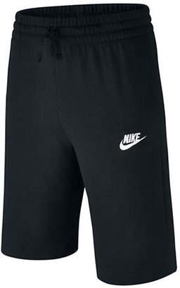 Nike Sportswear Cotton Shorts