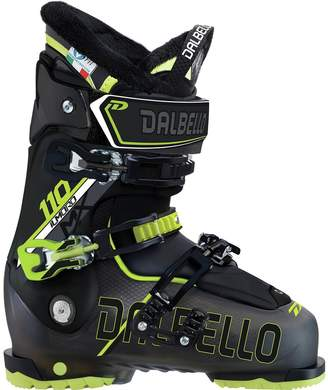 Dalbello Sports Il Moro MX 110 ID Ski Boot - Men's