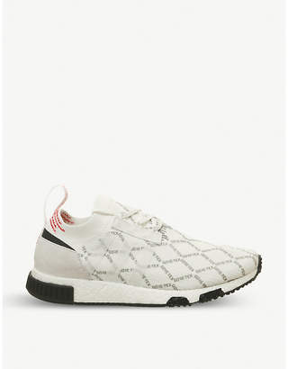 728a936664fd0 adidas Nmd Racer Primeknit and gore-tex trainers
