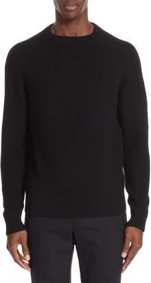 Dries Van Noten Ribbed Wool Sweater