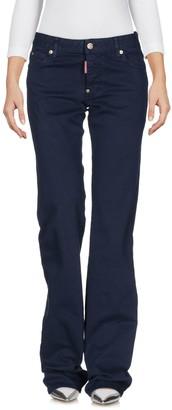 DSQUARED2 Denim pants - Item 42634355BF